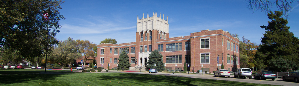 Concordia University, Nebraska  Assessment