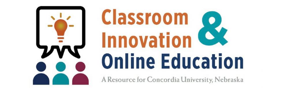 CUNE Classroom Innovation & Online Education