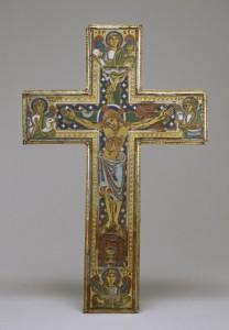Cross-12th century