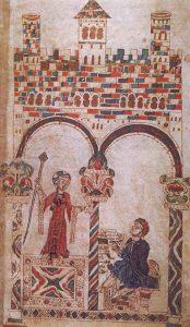 Boethius-Philosophia