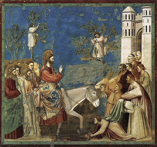 heavenly jerusalem medieval